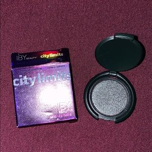 City Limits / IBY Beauty